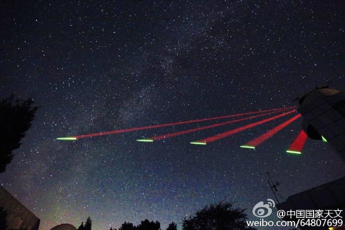 china's quantum communications satellite begins ambitious testing