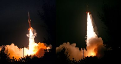 India tests Hypersonic Scramjet Engine for Future Application in Rocketry