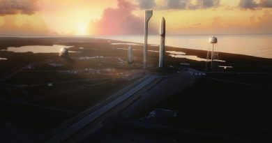 SpaceX's Elon Musk outlines Visionary Architecture to Explore & Populate Mars