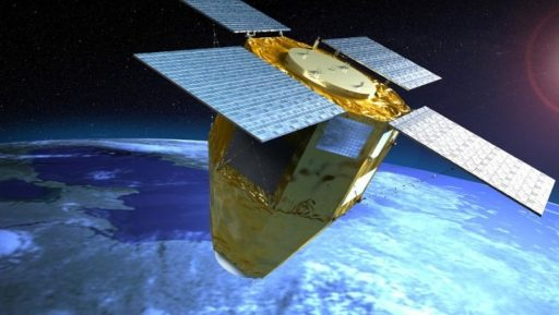 CSO (AstroBus-1000) - Image: Airbus Defence and Space