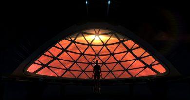Slides: Elon Musk unveils SpaceX Mars Architecture