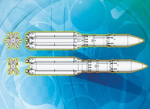 Proton Medium & Proton Light to expand the ILS Rocket Family - Image: ILS