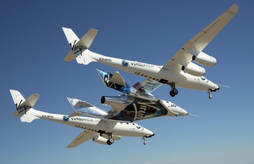 Photo: Virgin Galactic