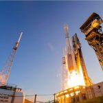 Photos: OSIRIS-REx departs for Asteroid Bennu atop Atlas V Rocket
