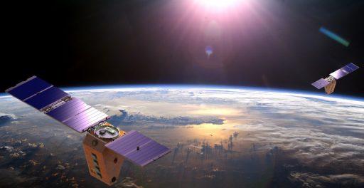 CICERO Artist's Concept - Image: LASP/NASA/GeoOptics