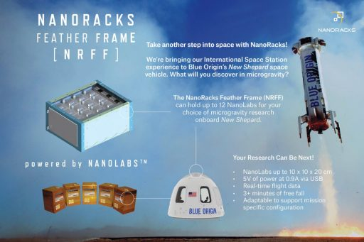 Image: NanoRacks