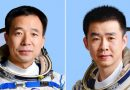 Videos: Shenzhou-11 Crew Profiles