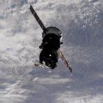 Video: Soyuz Spacecraft Undocks from ISS, completes Manual Flying Exercise