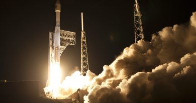 Orbital ATK books additional Ride on Atlas V for Cygnus Cargo Mission to ISS