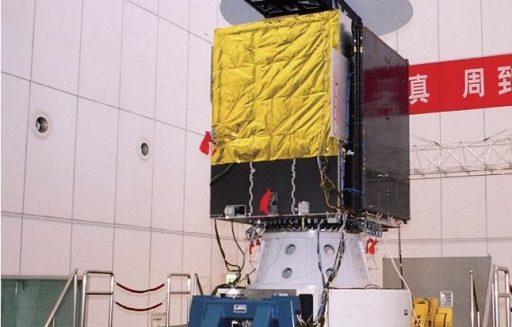 DFH-3 Platform - Photo: CAST