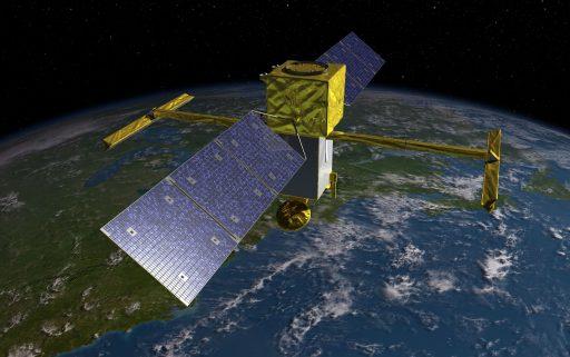 Image: NASA/CNES