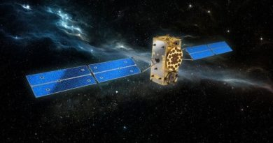 Europe's Galileo Navigation System goes Live with Initial Operational Services