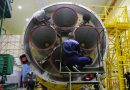 Engine-Related Failure likely cause of Soyuz U Mishap with Progress MS-04