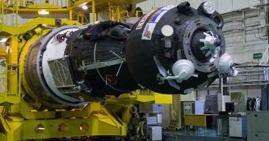 NASA considers ISS Crew Expansion in 2017/18, Looks into Options for Soyuz Seats in 2019