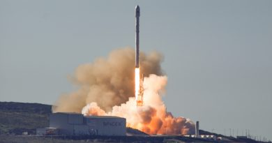 Falcon 9 Returns to Flight with flawless Iridium Satellite Delivery & successful Booster Landing
