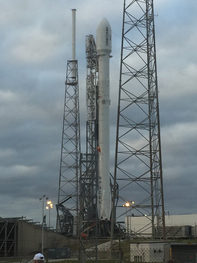 spacex f9 - photo #31