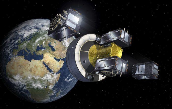 ESA studies multiple Atomic Clock Failures on Galileo Navigation Satellites
