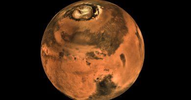 India's Mars Probe adjusts Orbit ahead of lengthy Solar Eclipse