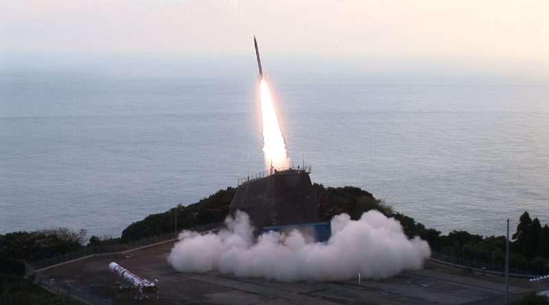 Smallest Orbital Launch Vehicle ready for Liftoff from Japan, Launch realigned for Saturday