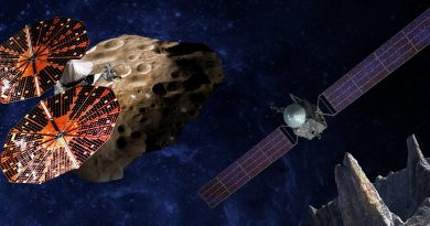 Lucy & Psyche – NASA selects Missions to Explore a Metal Asteroid & Jupiter's Trojans