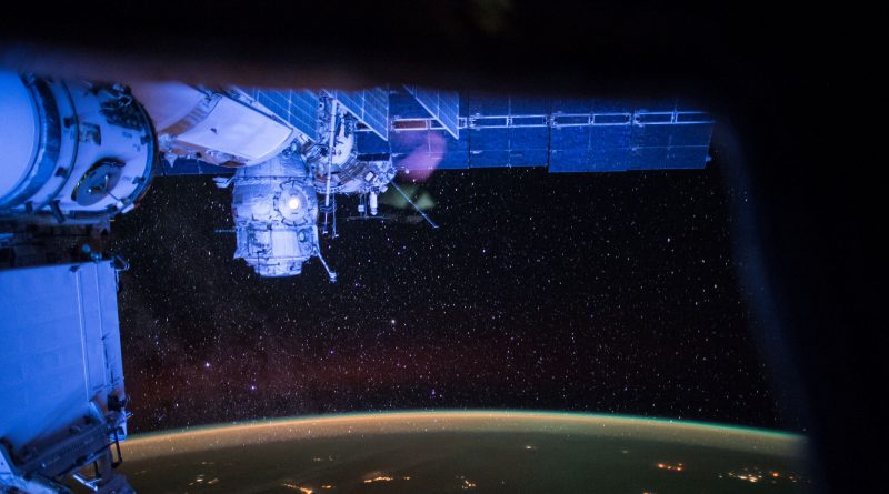 russia space station - photo #30