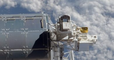 ISS Solar Payload ends Operations after Nine Years, leaves behind lasting scientific Legacy
