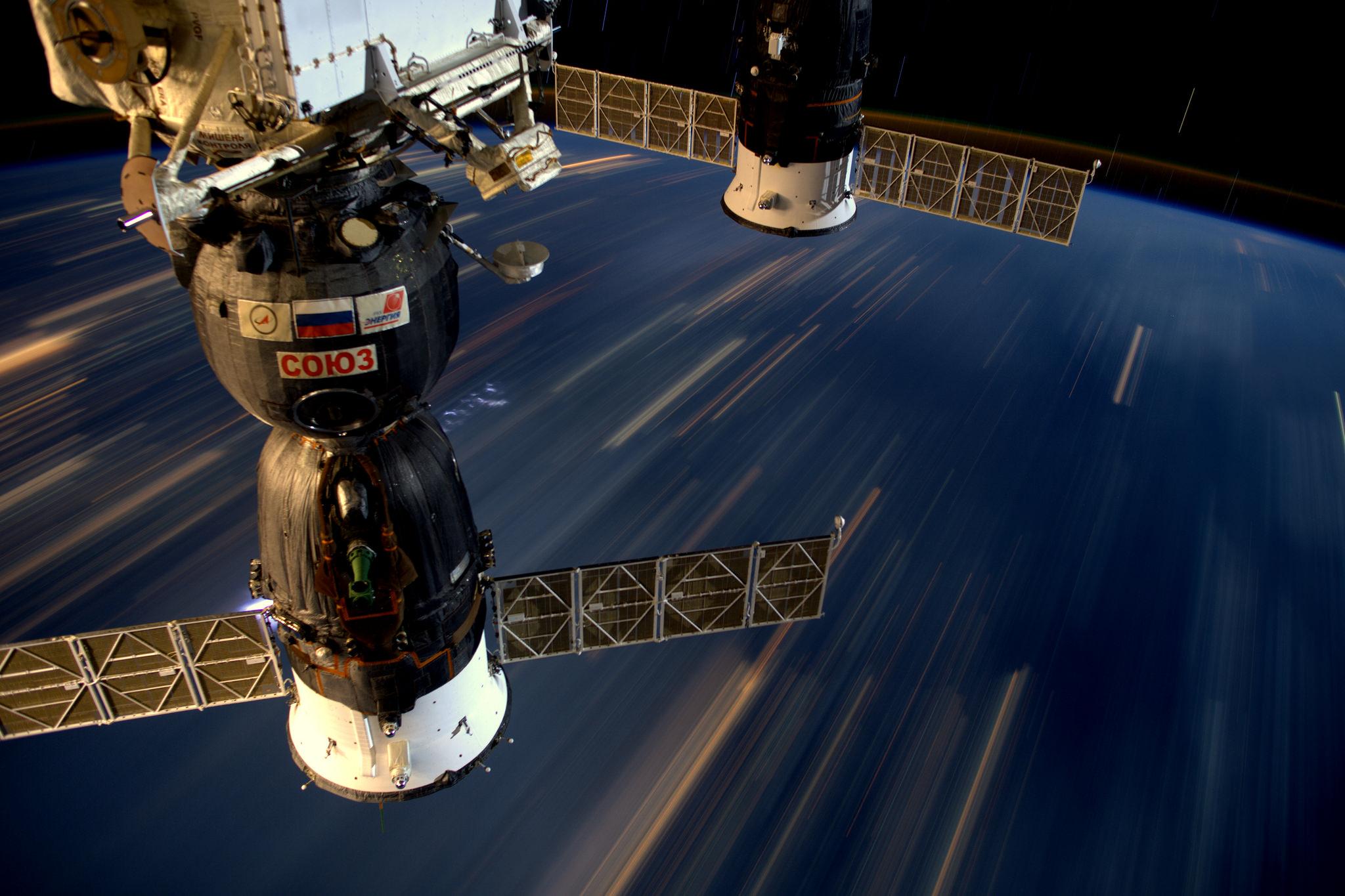 какое место занимает россия в космосе