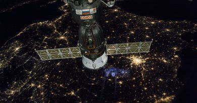 NASA inks Agreement with Boeing for up to five Seats on Russian Soyuz Spacecraft