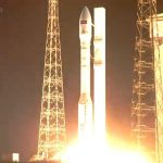 Video: Vega's Nighttime Blastoff with Sentinel-2B Earth Observer