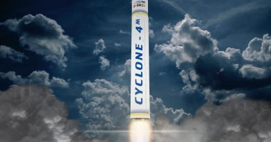 MLS selects Nova Scotia Launch Site for Commercial Operation of Cyclone 4M Rocket