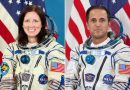 NASA fills open Soyuz Spots with Veteran Space Station Crew Members