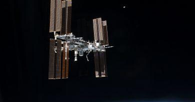 International Space Station completes scheduled Reboost Maneuver for upcoming Soyuz Landing
