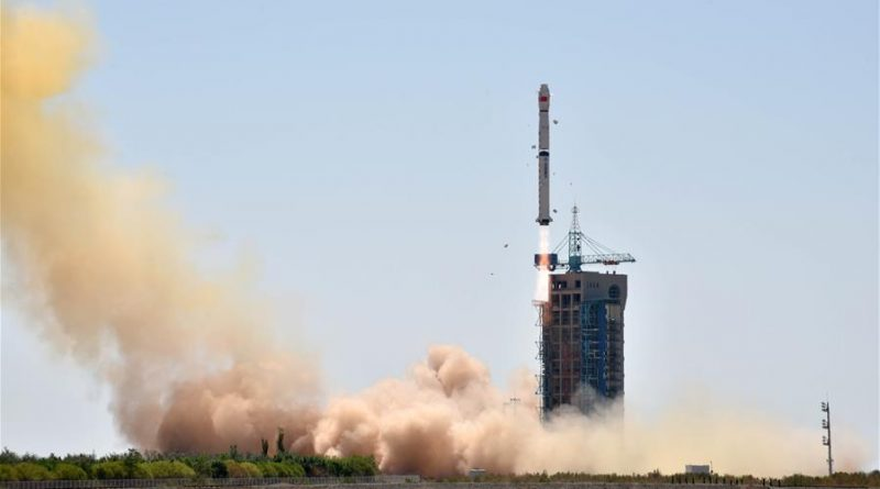China successfully Launches X-Ray Space Telescope to Study Neutron Stars, Black Holes