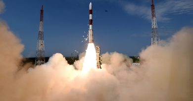 India's PSLV Soars to Orbit with 31 Satellites, performs In-Space Testing for Future Capabilities