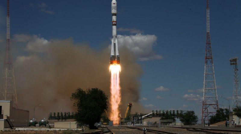Launch Success – Russia's Soyuz Delivers 73 Satellites in Complex Multi-Orbit Mission