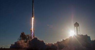 Falcon 9 Outperforms Expectations in Recent Orbital Delivery with Intelsat 35e