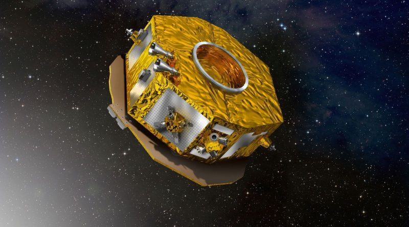 LISA Pathfinder Spacecraft ends Communications with Earth after superb Mission Success