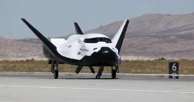 Sierra Nevada firms up Atlas V Missions for Dream Chaser Spacecraft, gears up for Flight Testing