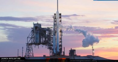 Falcon 9 Encounters Repeat Launch Scrub after Automatic Abort before Ignition