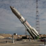 Roscosmos Shares Photos of Secretive Proton Launch Campaign with 1st Blagovest Satellite