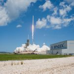 Photos: Falcon 9 blasts off with Dragon Resupply Craft