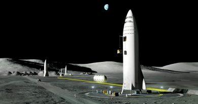 Presentation Slides – Elon Musk Update on SpaceX's Interplanetary Transport System