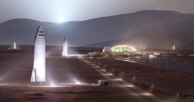 SpaceX Explores Commercial Options for Updated BFR Architecture, Elon Musk sets 'Aspirational' Schedule