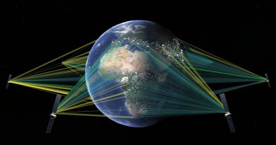 SES Orders Super-Powered Satellites from Boeing to Expand O3b Broadband Services