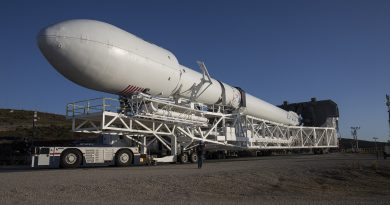 Iridium Selects Flight-Proven Falcon 9 Rockets for Upcoming Constellation Launches