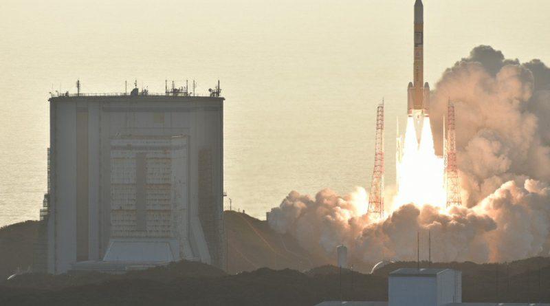 Final Building Block for Japanese Navigation Constellation Arrives in Orbit