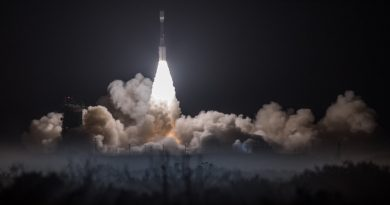 Second-To-Last Delta II Successfully Delivers JPSS-1 Weather Satellite to Orbit