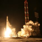 Photos: Russian-Ukrainian Zenit Fires Off from Baikonur after Two-Year Break