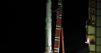 Japan's Third Epsilon Rocket to Launch ASNARO-2 Radar Satellite