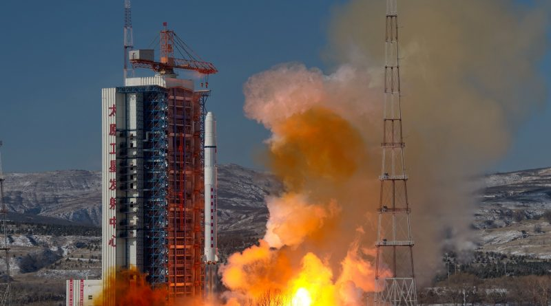 China Opens 2018 Campaign with Launch of Second SuperView Imaging Satellite Duo